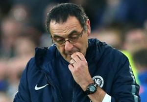 Maurizio Sarri Dipertahankan Karena Banyak Manajer Tak Minat Latih Chelsea