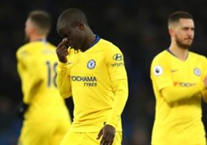 Maurizio Sarri: Masalah Chelsea Ada Pada Mental!