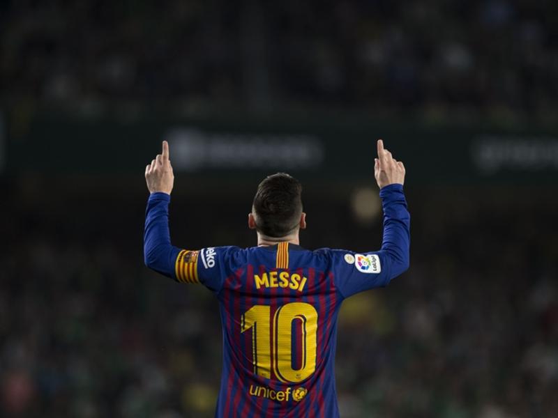 Barcelone - Lionel Messi : toujours plus vite, toujours plus haut, toujours plus fort