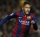 Barcelona want Neymar extension