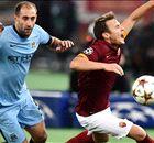 Pagelle Roma-City: Pjanic, che delusione