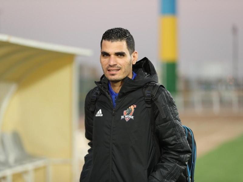 حوار جول - محمود سليم: أحلم بالعمل مع جوارديولا والوحدة قادر على التواجد في المربع الذهبي