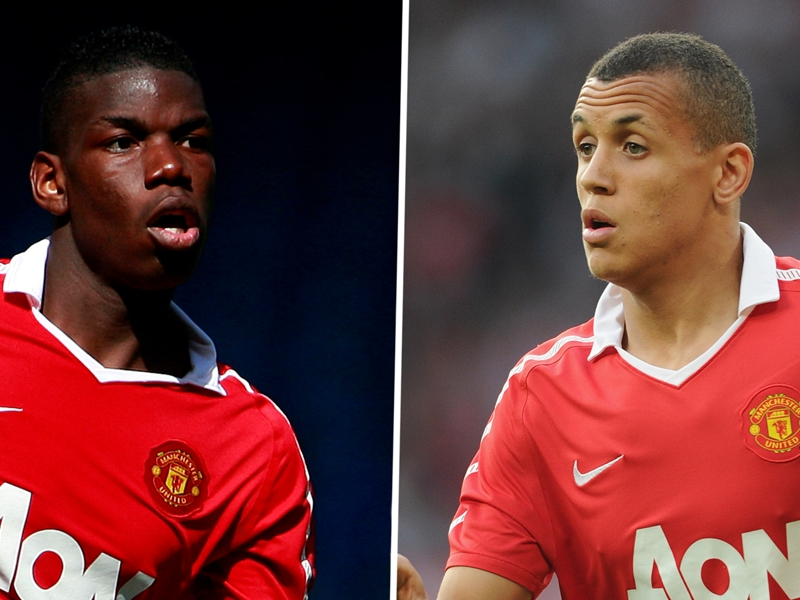 What ever happened to Ravel Morrison? The ex-Man Utd wonderkid who was better than Pogba
