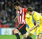 Match Report: Athletic 2-0 BATE