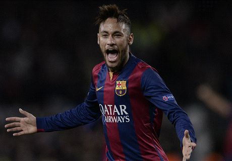 Transfer Talk: Neymar in Barca talks