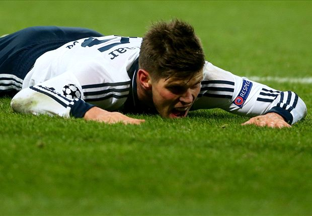 Huntelaar: It would be nice to play Barcelona