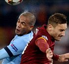 Player Ratings: Roma 0-2 Man City