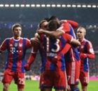 Match Report: Bayern 3-0 CSKA