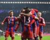 Bayern schlägt Moskau locker leicht
