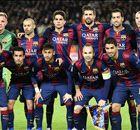 Deux supporters du PSG poignardés à Barcelone