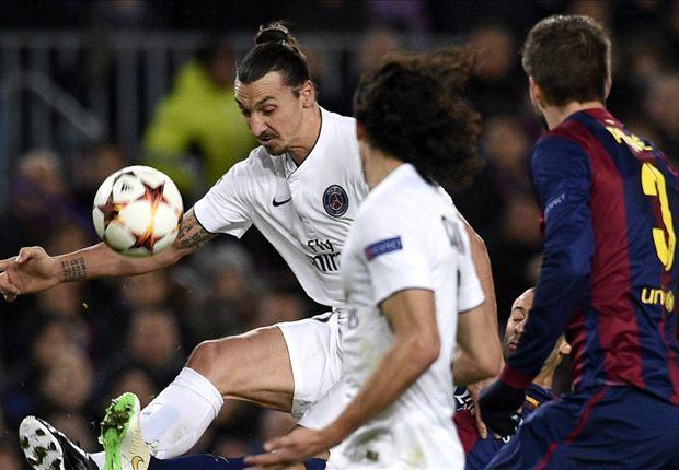 Barcelone 3-1 Paris SG : pas d'exploit pour Paris