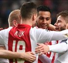 Player Ratings: Ajax 4-0 APOEL