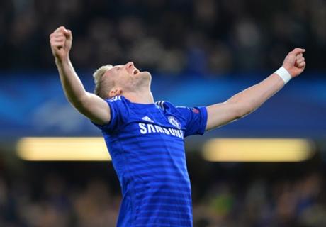 Player Ratings: Chelsea 3-1 Sporting