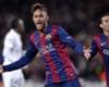 Neymar Bidik Trofi Liga Champions