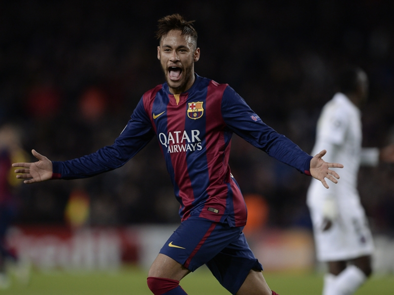 Ultime Notizie: Il Real Madrid è stellare ma Neymar non si arrende: