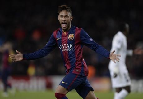 Player Ratings: Barcelona 3-1 PSG