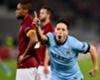 Roma 0-2 Man City: Nasri sends City through