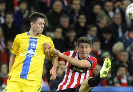 ريال مدريد يلجأ لبيلباو للضغط على سيرخيو راموس