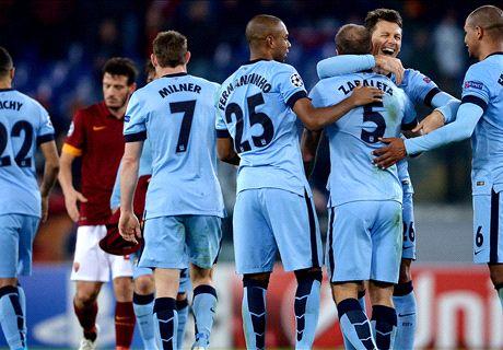 El City repite contra Barcelona