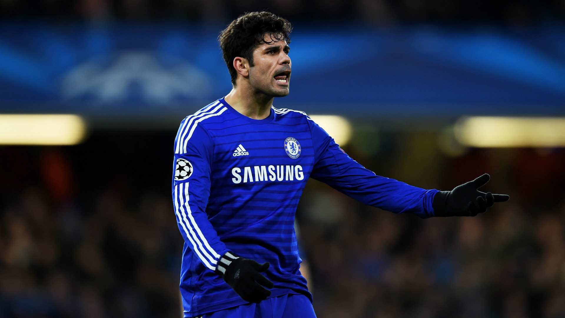 Diego Costa 2014 Chelsea Wallpaper Top Pictures Gallery
