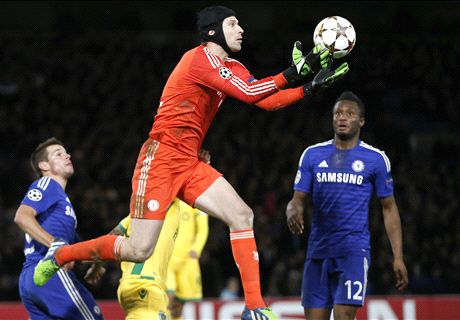Agent: Cech would've consider Arsenal