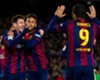 Suarez: Playing with Messi and Neymar is easy