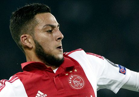 LIVE! Ajax - Vitesse: 0-0