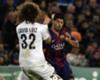 David Luiz: Lionel Messi Pemain Terbaik