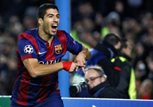 LUIS SUÁREZ | La polémica del Mundial de Brasil y su suspensión de cuatro mese no impidieron su traspaso del Liverpool al Barcelona por 80 millones de euros.
