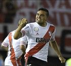 River Plate win Copa Sudamericana final