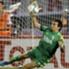 El penal atajado a Gigliotti, el punto más alto de Trapito en la Copa