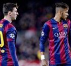 2014: A year to forget for Barcelona