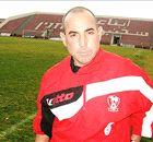Ex-Hearts coach for Togo job