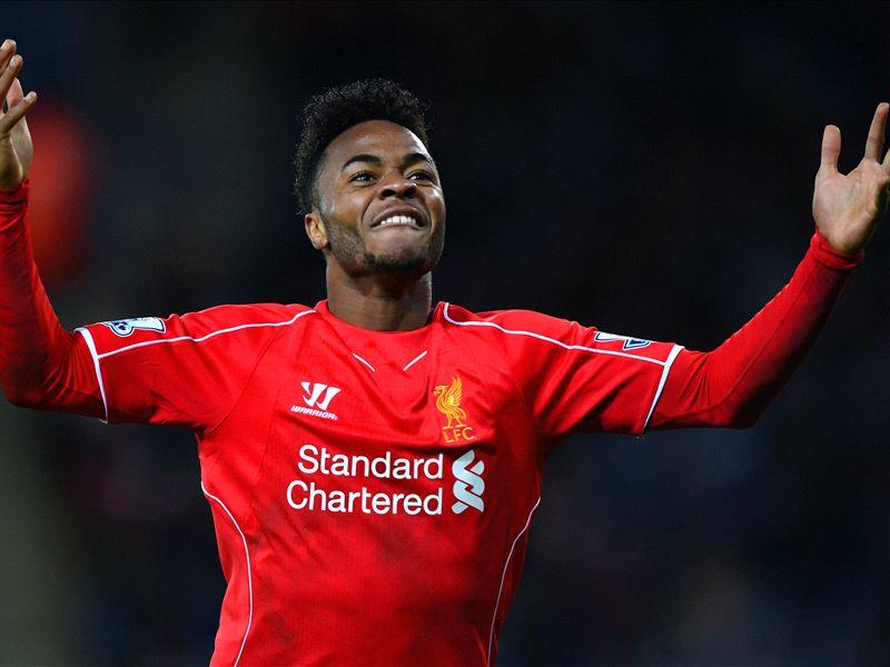 Liverpool, Raheem Sterling nommé Golden Boy 2014