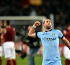 Man City show their heart in Rome
