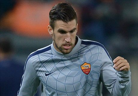 Strootman: Everyone wants Real & Barca