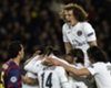David Luiz: PSG Siap Hadapi Madrid