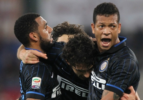 PREVIEW: Inter - Fiorentina