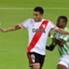 O atacante foi um dos destaques da equipe de Marcelo Gallardo