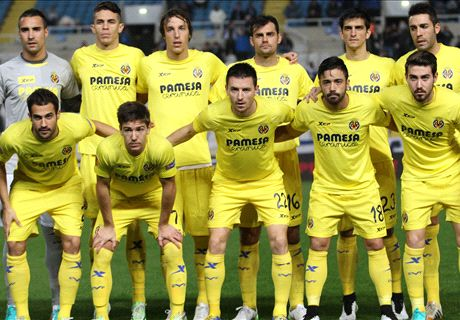 Report: Apollon 0-2 Villarreal