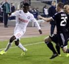 Qarabag 0-0 Inter: Host eliminated