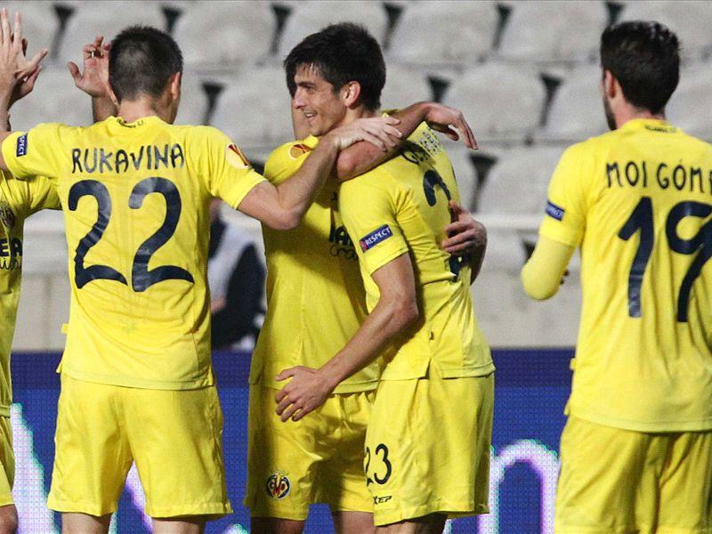 Coppa del Re, ritorno sedicesimi - 8 goal del Barcellona, passano Valencia e Villarreal