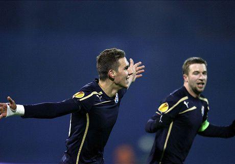 Match Report: Dinamo Zagreb 4-3 Celtic