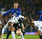 Player Ratings: Everton 0-1 Krasnodar