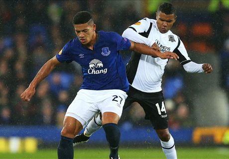 Martinez: EL can help Everton develop