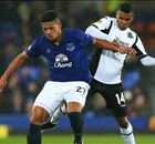 Match Report: Everton 0-1 Krasnodar