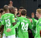 Report: Lille 0-3 Wolfsburg