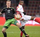 Feyenoord overtuigend naar groepswinst