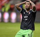 Spelersrapport: Standard Luik - Feyenoord