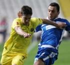Apuestas: Villarreal 2-0 Getafe